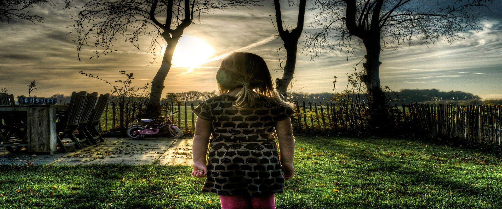 Kada dijete postane smisao života